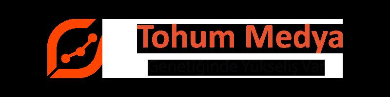 Tohum Medya Logo
